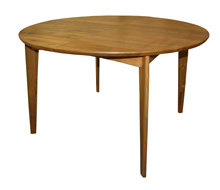 Klasik Danish Extension Dining Table
