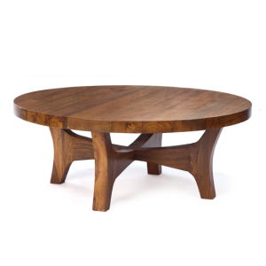 Garrick Round Cocktail Table