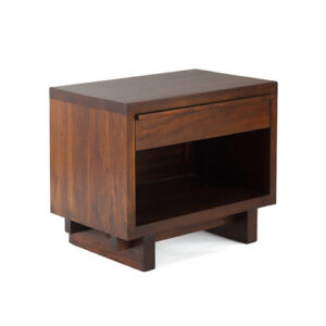 Barnese End Table
