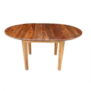 Belleni Round Extension Dining Table