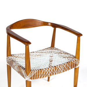Ludloe  Arm Chair
