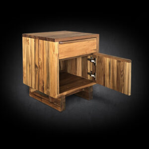 Barnese Mini End Table