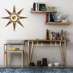 Arnez Console Table