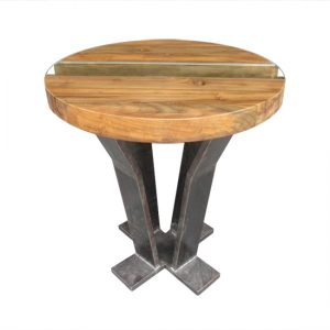 Tides End Table