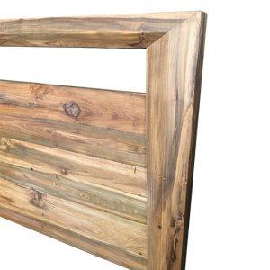 Ravere Platform Bed Frame