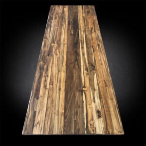 Reclaimed Teak Wood Table Tops